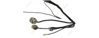 ELECTRICITE FAISCEAU 24V M201