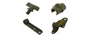 TOP BOW-ATTACHING PARTS MB|GPW|M201