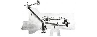 CLUTCH M38|M38A1|CJ