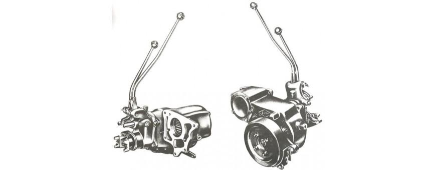 TRANSFER CASE M38 M38A1 CJ