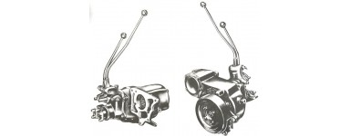 TRANSFER CASE M38|M38A1|CJ