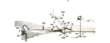 BRAKES&HAND BRAKE M38|M38A1|CJ
