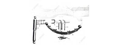 SPRING M38|M38A1|CJ