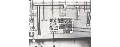 DECO-AUTOC-PLAQUE IDENT M38|M38A1|CJ