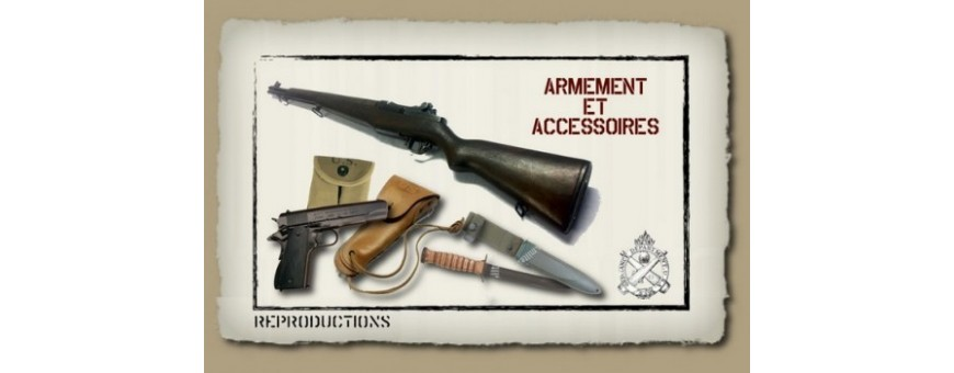 GUN ACCESSORIES REPRODUCTION