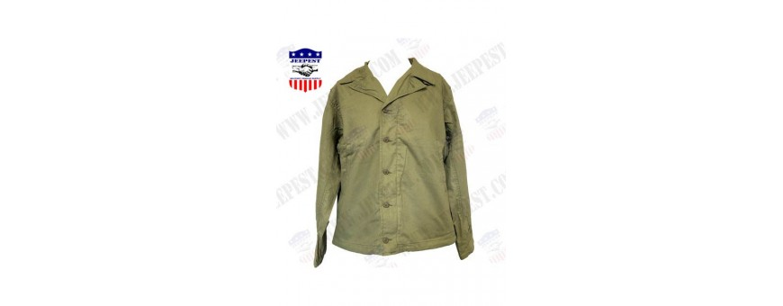 UNIFORMS REPRODUCTION