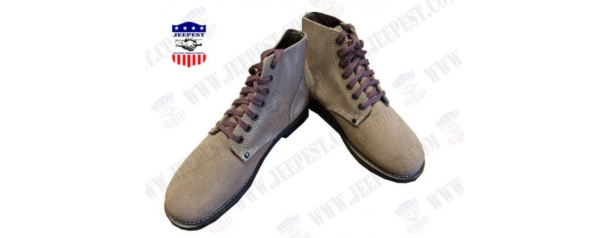 SHOES REPRODUCTION